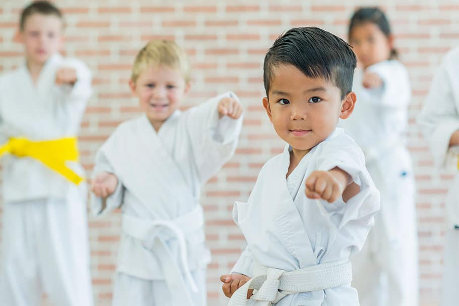 Seven Spears Martial Arts Academy Affiliation