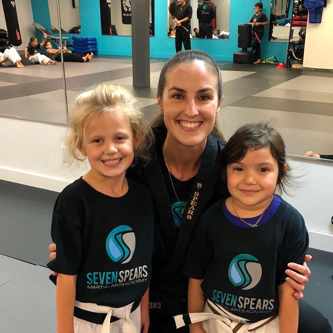 FAQ- Children and Teens Martial Arts