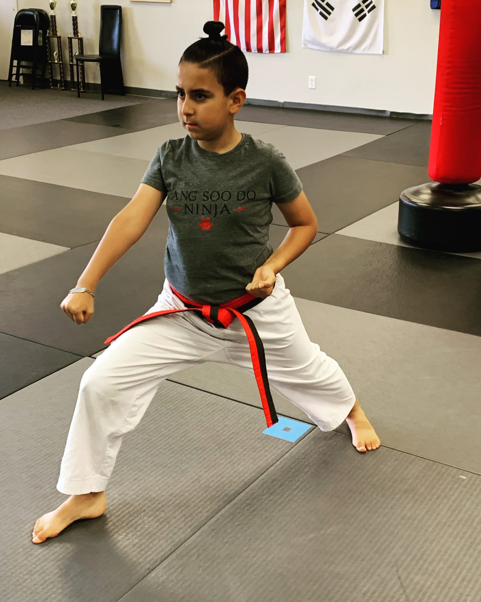 Seven Spears Martial Arts Academy Gallery Photo Number 1