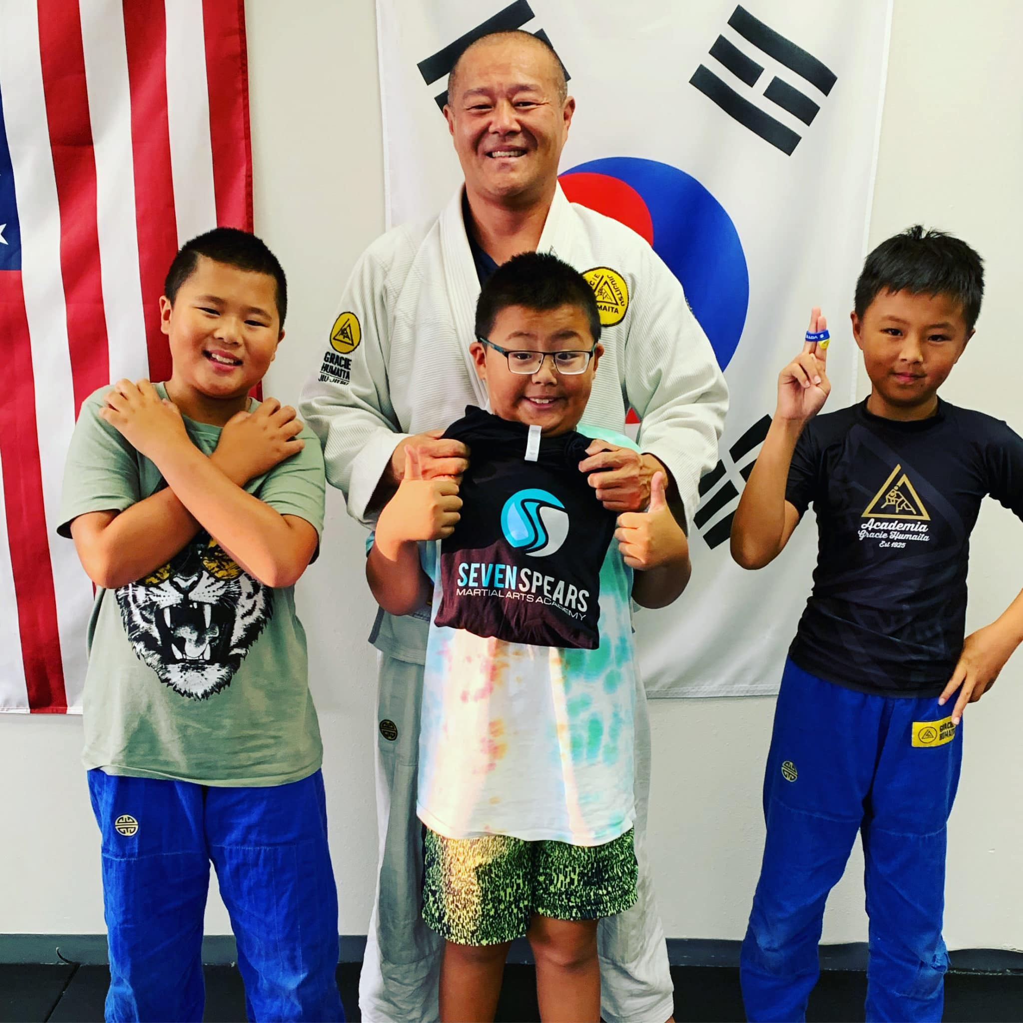 Seven Spears Martial Arts Academy Gallery Photo Number 2