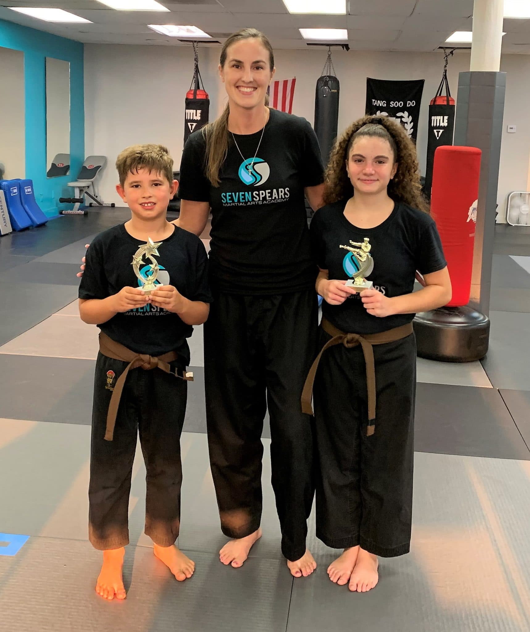 Seven Spears Martial Arts Academy Gallery Photo Number 4