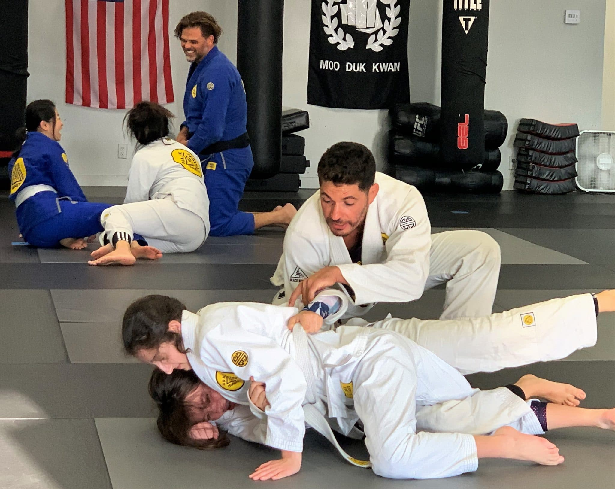 Seven Spears Martial Arts Academy Gallery Photo Number 5